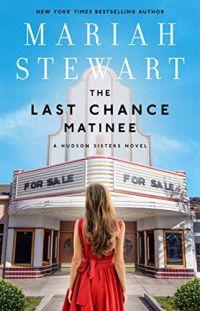 Mariah Stewart Contest
