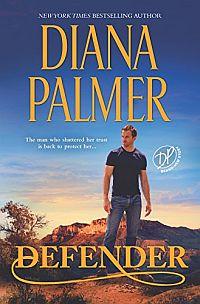 Diana Palmer Contest