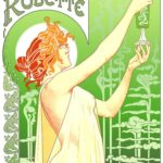 Absinthe…the seductive killer sweet of Gilded Age New Orleans