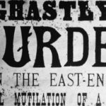 Resolved in 2018: Less Jack the Ripper, More Laudanum!