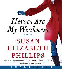 Susan Elizabeth Phillips Contest