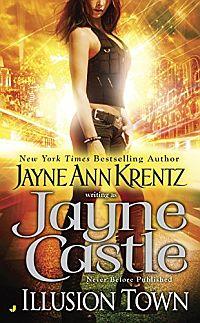 Jayne Ann Krentz Contest