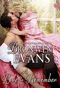 Bronwen Evans Contest