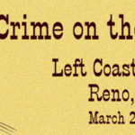 Left Coast Crime, anyone?