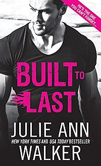 Julie Ann Walker Contest