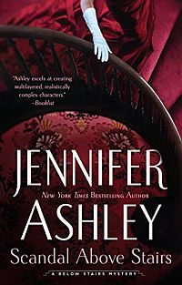 Jennifer Ashley Contest