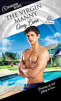 Amy Lane Contest