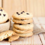 LET'S TALK ABOUT …COOKIES