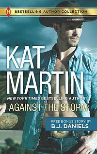 Kat Martin Contest