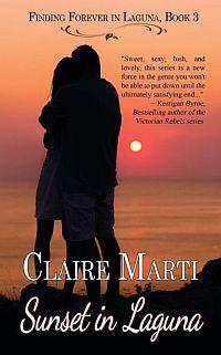 Claire Marti Contest