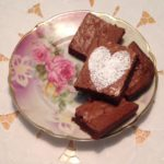 Chocolate and the Craft of Writing – Brownies and Bridge Scenes