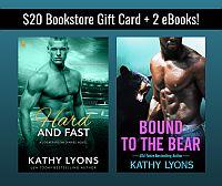 Kathy Lyons Contest