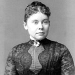 "What happened after ""Lizzie Borden took an axe""?"