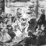 Killer Ideas for an 1889 New Orleans Christmas Story