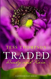 Tess Thompson Contest