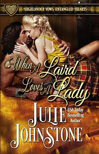 Julie Johnstone Contest