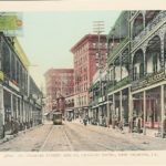 Gilded Age New Orleans ~ The starts and stops of writing Fanny Newcomb and the Irish Channel Ripper