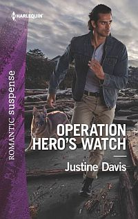 Justine Davis Contest