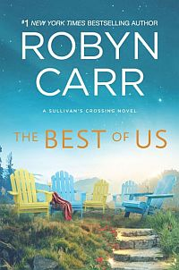 Robyn Carr Contest