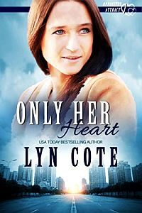 Lyn Cote Contest