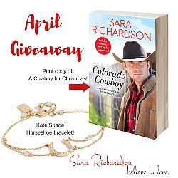 Sara Richardson Contest