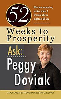 Peggy Doviak Contest