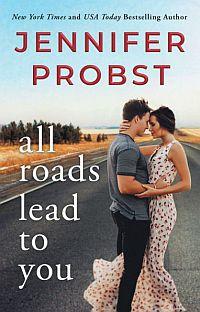 Jennifer Probst Contest