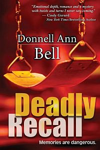 Donnell Ann Bell Contest