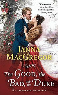 Janna MacGregor Contest