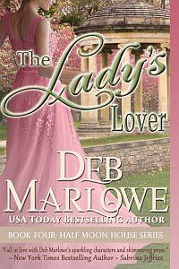 Deb Marlowe Contest