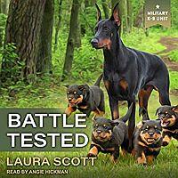 Laura Scott Contest