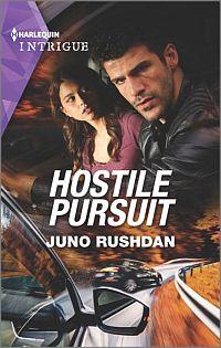 Juno Rushdan Contest