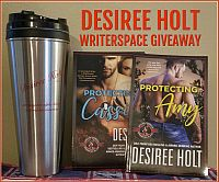 Desiree Holt Contest