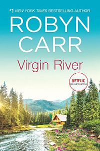 Robyn Carr Contest