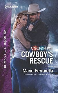 Marie Ferrarella Contest