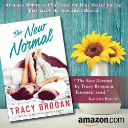 Tracy Brogan Contest