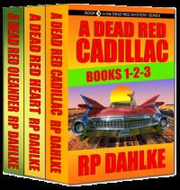 RP Dahlke Contest