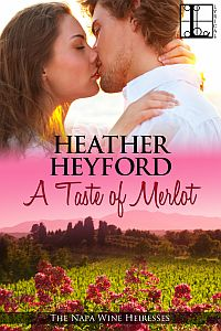 Heather Heyford Contest