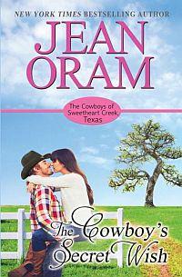 Jean Oram Contest