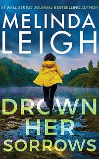 Melinda Leigh Contest