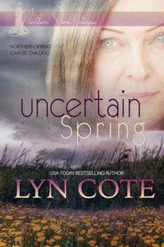 Lyn Cote Contest