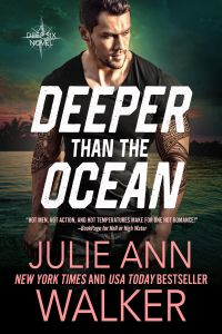 Julie Ann Walker Contest