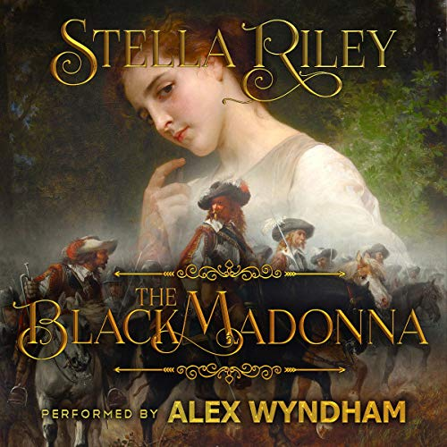 Stella Riley Contest