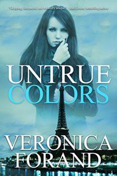 Veronica Forand Contest