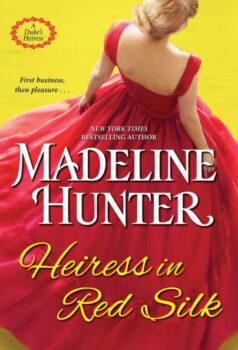 Madeline Hunter Contest