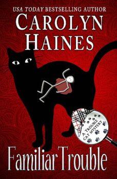 Carolyn Haines Contest
