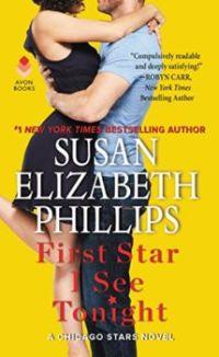 Susan Elizabeth Phillips Contest