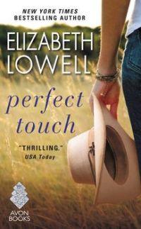 Elizabeth Lowell Contest