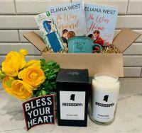 Eliana West Contest