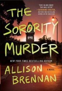 Allison Brennan Contest